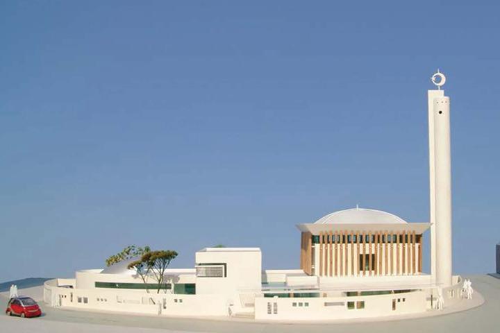 Riječanska Džamija u Zvorniku
