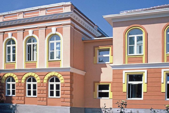 Elektrotehnički fakultet u Tuzli